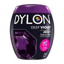 Dylon Fabric Dye Pod - Deep Violet - 350g