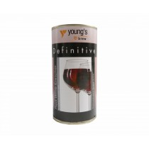 Young's Definitive Red Wine Enricher - 245g