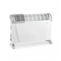 Delonghi (HS20F) Convector Heater And Turbo Fan - 2kw
