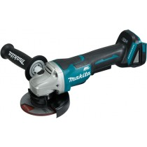 Makita DGA458Z 18V LXT 115mm Angle Grinder - Body Only