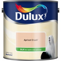 Dulux Apple Crush - Silk Emulsion Paint - 2.5L