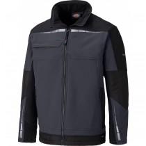 Dickies Pro Jacket (DP1001) Grey - L