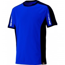 Dickies Pro T-Shirt (DP1002) Royal Blue - L