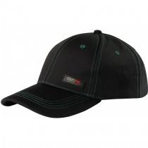 Dickies Pro Cap (Dp1003) Green/Black - One Size