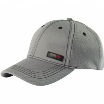 Dickies Pro Cap (Dp1003) Grey - One Size