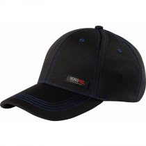 Dickies Pro Cap (Dp1003) Royal Blue/Black  - One Size