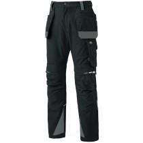 Dickies Pro Holster Trousers (DP1005) Black - 40 R