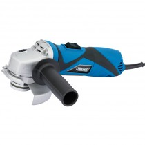 Draper 230V 115mm Angle Grinder - 830W