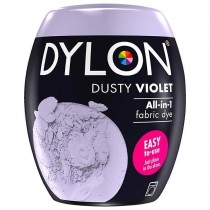 Dylon Fabric Dye Pod - Dusty Violet - 350g