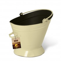 De Vielle (762878) Waterloo Bucket - Antique Cream