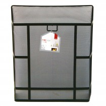 De Vielle (GUD048735) Premium Rectangular Guard - Black