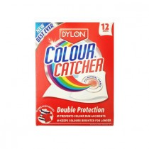Dylon Colour Catcher - Pack of 12