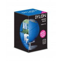 Dylon Fabric Dye For Machine Use - Ocean Blue No26 - 350g