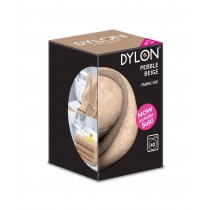 Dylon Fabric Dye For Machine Use - Pebble Beige No10 - 350g