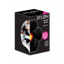 Dylon Fabric Dye For Machine Use - Velvet Black No12 - 350g