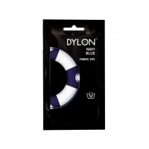 Dylon Fabric Dye for Hand Use - Navy Blue - 50g