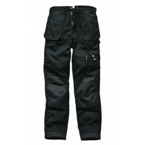 Dickies Eisenhower Multi Pocket Trousers (EH26800) Black - 38 R