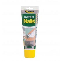 Everbuild Instant Nails Easi-Squeeze Adhesive C2 - 200ml