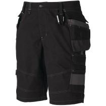 "Dickies Eisenhower Premium Shorts (EH34001) Black - 34"""