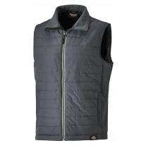 Dickies Loudon Gilet (EH36001) Grey - XL