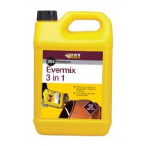 Everbuild 204 Evermix 3 in 1 - 5l