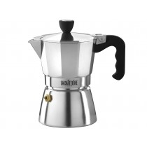 Creative Tops La Cafetiere Classic Espresson 3 Cup - Polished