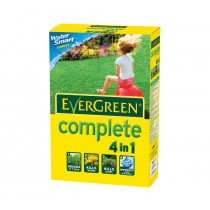 Evergreen Complete 4-In-1 Lawn Food - 80m