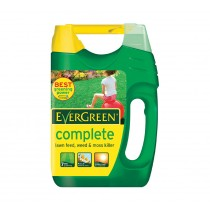 Evergreen Complete 4-in-1 Spreader - 100m