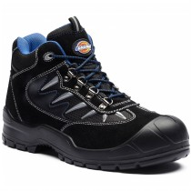 Dickies Storm II Safety Boot (FA23385S) Black - Size 8