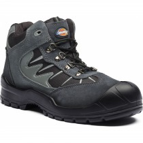 Dickies Storm II Safety Boot (FA23385S) Grey - Size 8
