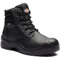 Dickies Trenton Safety Boot (FA9007) Black - Size 8