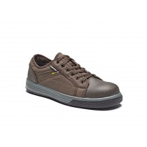 Dickies Ector Safety Trainer (FC9520) Brown - Size 6