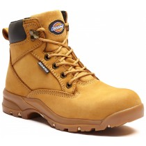 Dickies Womens Corbett Safety Boot (FC9523) Honey - Size 5