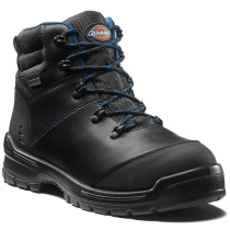 Dickies Cameron Safety Boot (FC9535) Black - Size 8