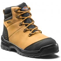 Dickies Cameron Safety Boot (FC9535) Honey - Size 9