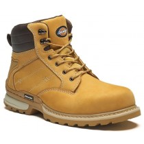 Dickies Canton Safety Boot (FD9209) Honey - Size 9