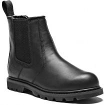 Dickies Fife II Dealer Boot FD9214A) Black - Size 8