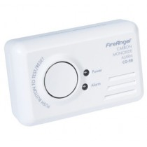FireAngel (C0-9B) Carbon Monoxide Alarm