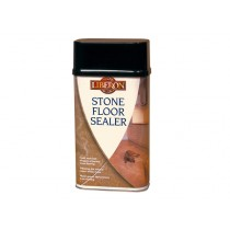 Liberon Stone Floor Sealer - 1 Litre
