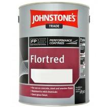 Johnstone's Trade Flortred - Black - 5L
