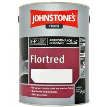 Johnstone's Trade Flortred - Dark Green - 5L