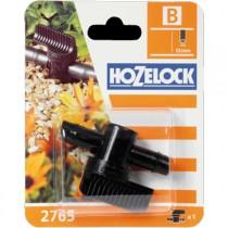 Hozelock 2765 Flow Control Valve - 13mm