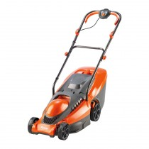 Flymo Electric Lawnmower - Chevron 34C