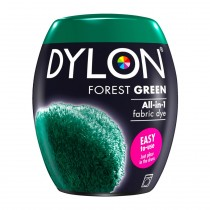 Dylon Fabric Dye Pod - Forest Green - 350g