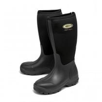 Grubs Frostline 5.0 Wellington Boots - Black - Size 9