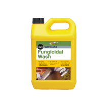 Everbuild 404 Fungicidal Wash - 5L