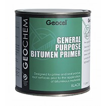 Geocel (Geochem) General Purpose Bitumen Primer - Black 1L