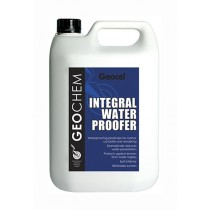 Geocel (Geochem) Integral Waterproofer - 5L