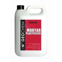 Geocel (Geochem) Mortar Plasticiser - 5L