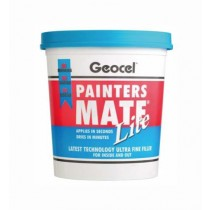 Geocel (Painters Mate) Lite Ultra Fine Filler - Brilliant White 500ml